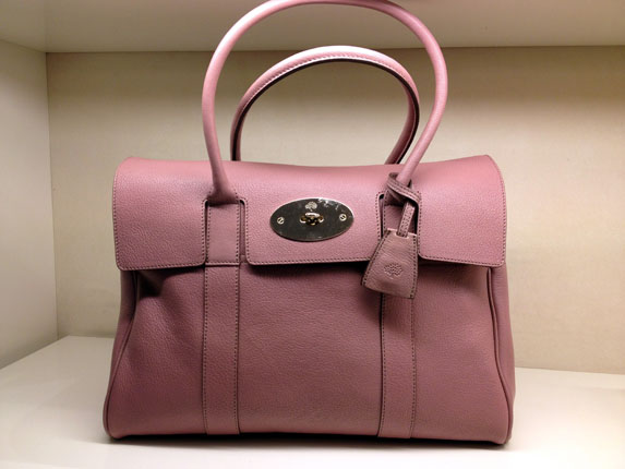 Shopping bag MULBERRY