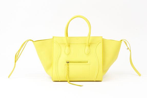 Bolso Phantom Luggage Céline