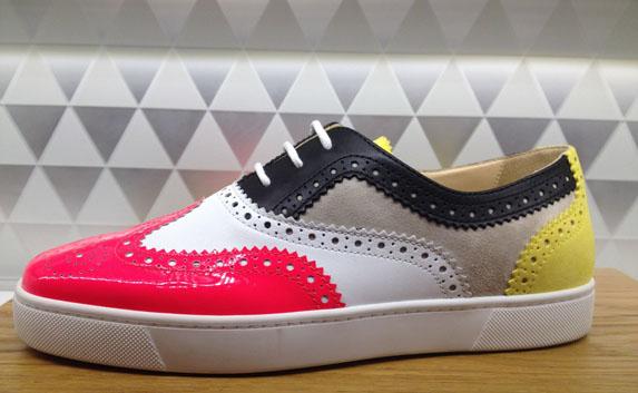 Zapatos de moda Christian Louboutin