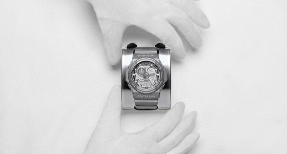 Reloj G-Shock by Maison Martin Margiela