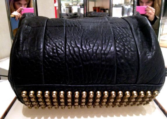 Shopping bag Alexander Wang