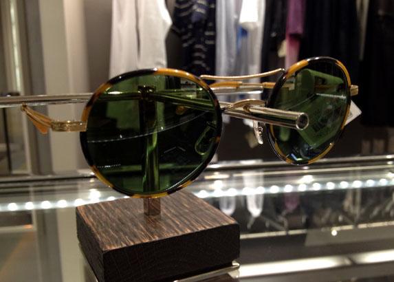Gafas de sol Garrett Leight