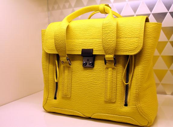 Shopping bag 3.1 Phillip Lim