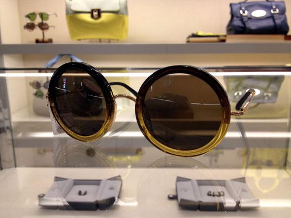Gafas de sol Linda Farrow