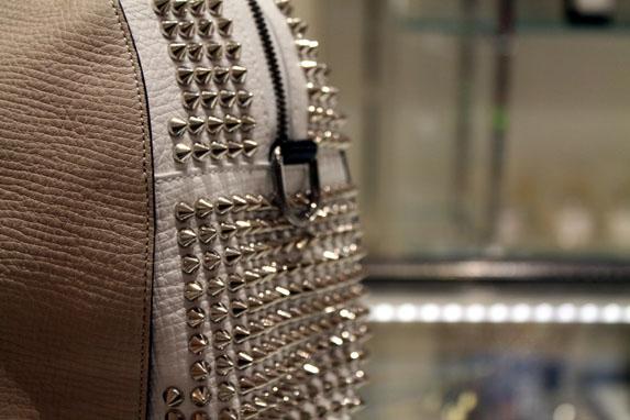 Shopping bag Louboutin