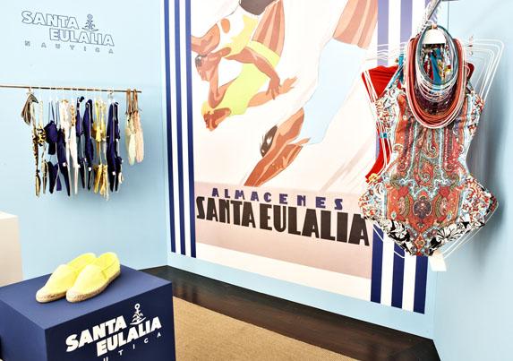 Pop-up Santa Eulalia Náutica