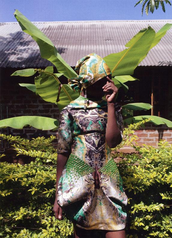 Viviane Sassen : La gran fotografía de ahora mismo, por Lola Garrido