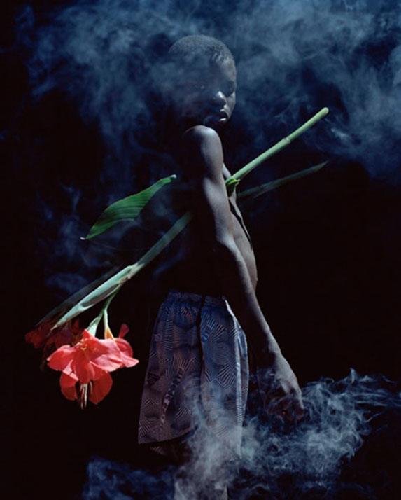 Viviane Sassen : La gran fotografía de ahora mismo