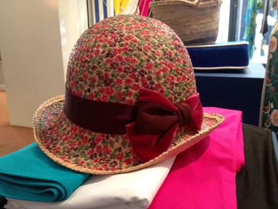 Sombrero años 20 CA4LA