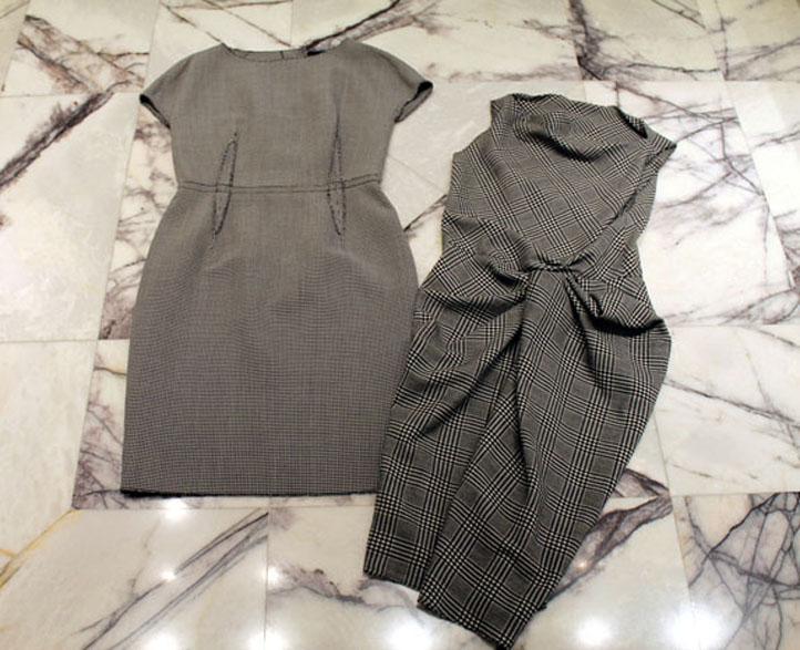 Vestidos LANVIN