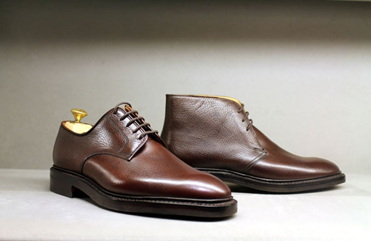 Zapatos Crockett&Jones