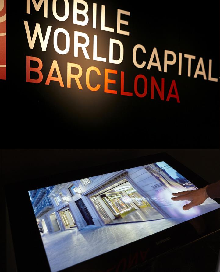 Mobile World Capital Barcelona