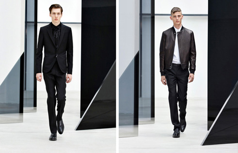 Balenciaga for men arrives at Santa Eulalia | Blog Santa Eulalia