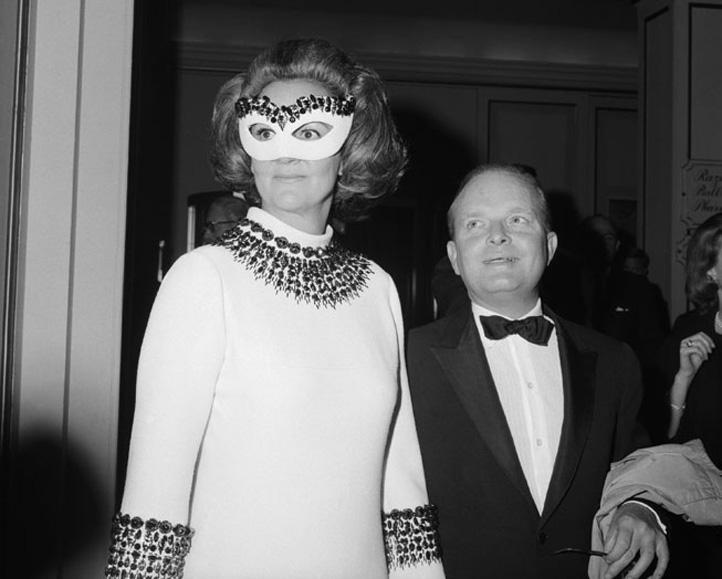 Truman Capote Ball