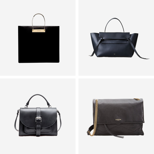 The new it bags | Blog Santa Eulalia