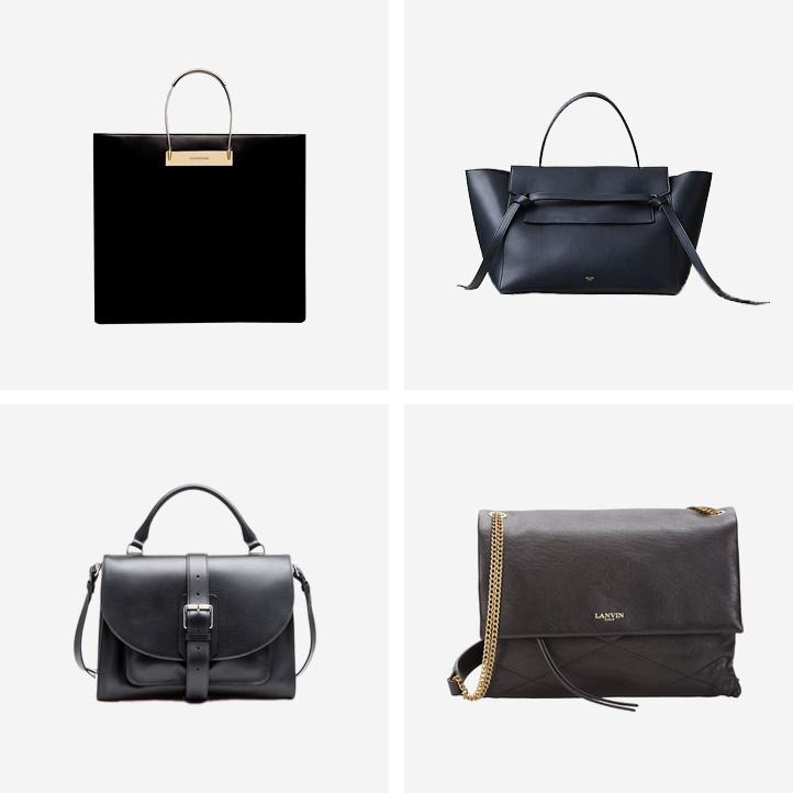 The new it bagsModa tendencias y estilo en Barcelona - Blog Santa ...