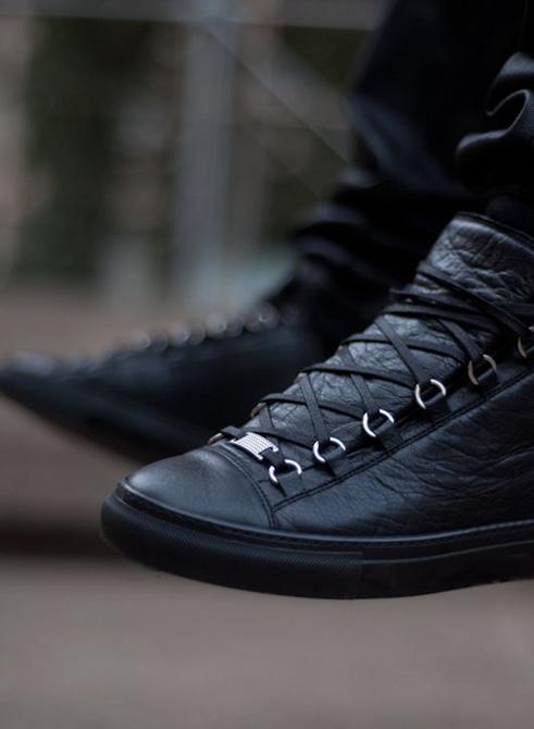 Sneakers otoño-invierno 2015-16 | Blog Santa Eulalia