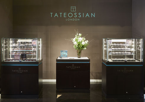 Tateossian: much more than just cufflinks | Blog Santa Eulalia
