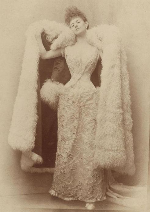 Comtessa Greffulhe: la Duquessa de Proust | Blog Santa Eulalia
