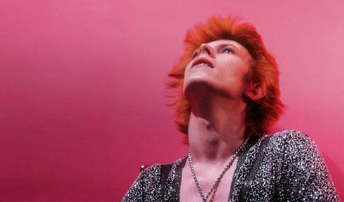 David Bowie, la llegenda | Blog Santa Eulalia