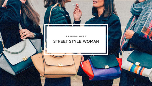 Street style reigns supreme | Blog Santa Eulalia