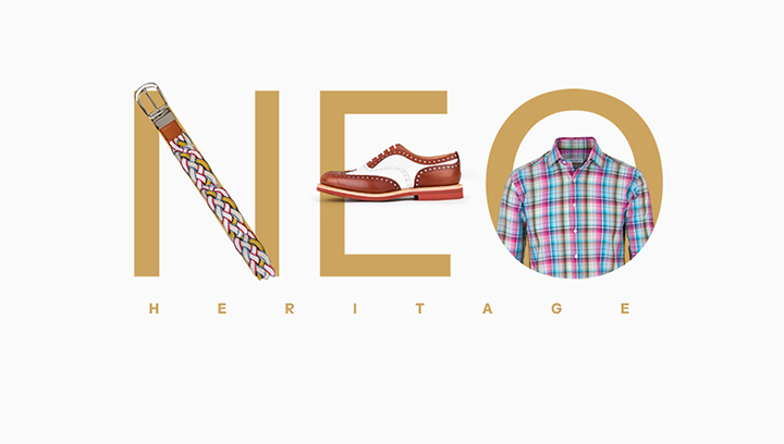 Neo Heritage, modern classics | Blog Santa Eulalia